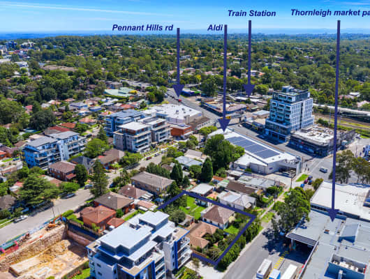 12 Bellevue Street, Thornleigh, NSW, 2120