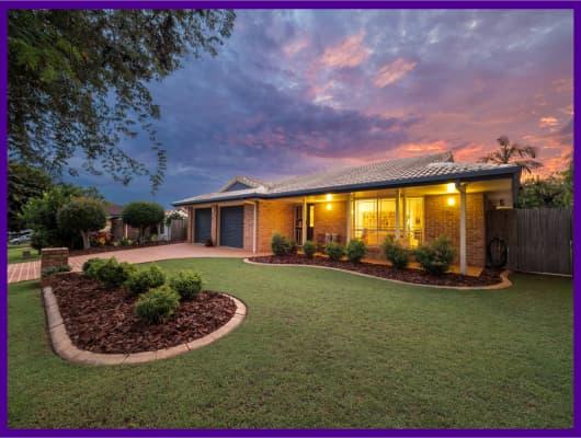 72 Palmwoods Crescent, Runcorn, QLD, 4113