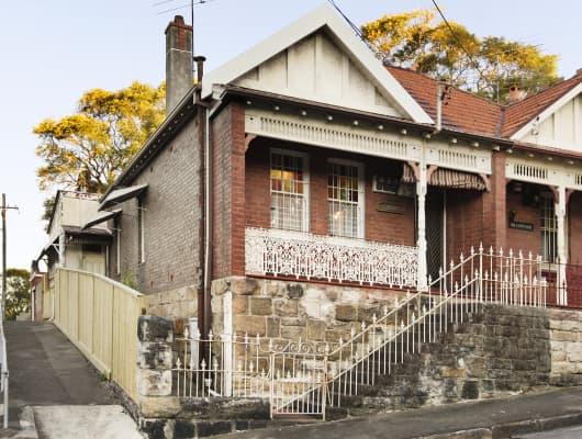 6 Albert Street, Rozelle, NSW, 2039