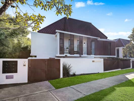 1/4-10 Cavendish Street, Concord West, NSW, 2138