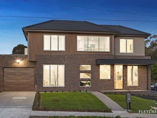 22 Marilyn St, Doncaster, VIC, 3108