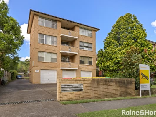 8/13 Ball Ave, Eastwood, NSW, 2122