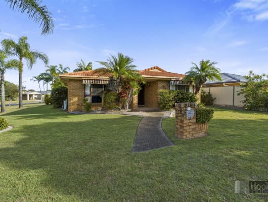 21 Gooding Drive, Coombabah, QLD, 4216