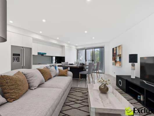 501/19 Short St, Homebush, NSW, 2140