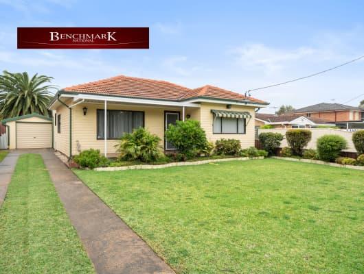 242 Nuwarra Road, Hammondville, NSW, 2170