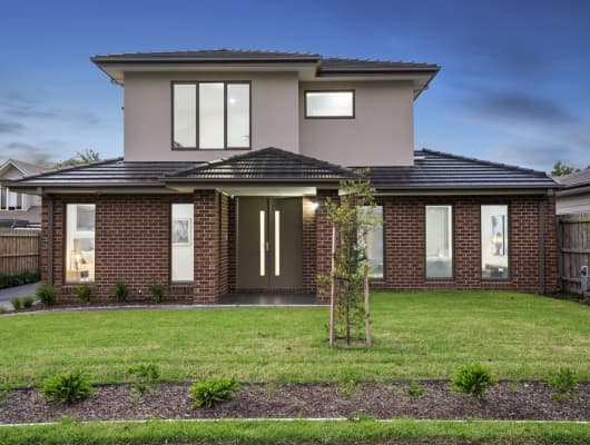 1/16 The Ridge West, Knoxfield, VIC, 3180