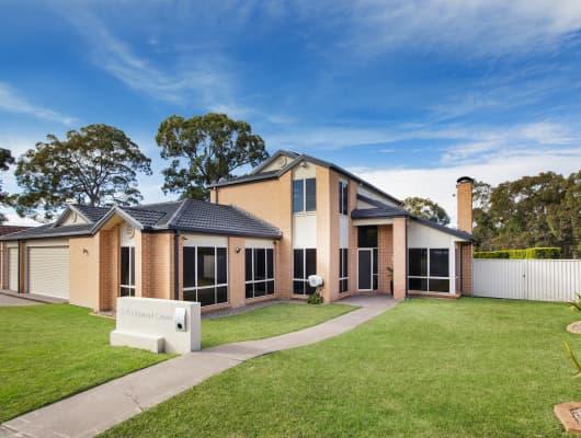 6 Fiddlewood Grove, Menai, NSW, 2234