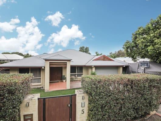5 Stormvogel Court, Coomera, QLD, 4209