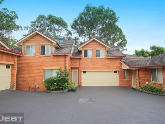 7/125 Rex Road, Georges Hall, NSW, 2198