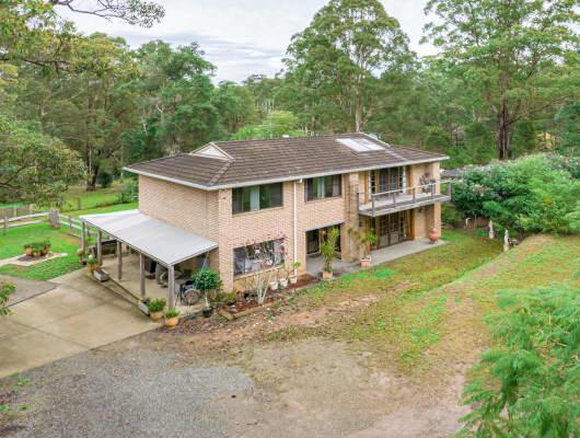 406 Pembrooke Road, Redbank, NSW, 2446