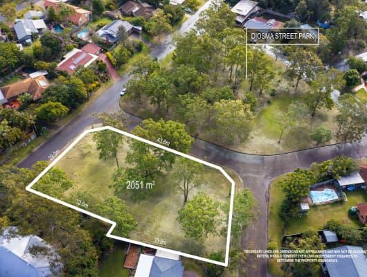 8 Taro Street, Bellbowrie, QLD, 4070