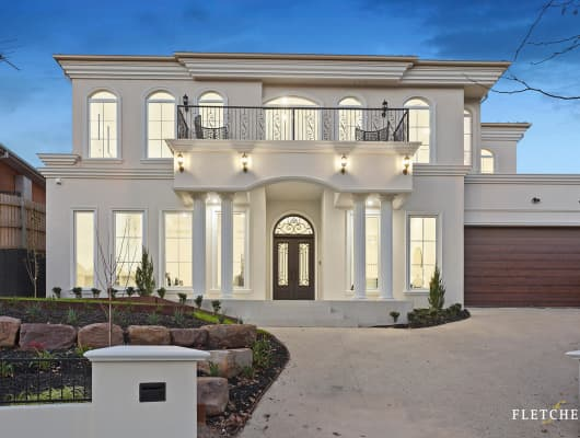 44 Boyd Street, Doncaster, VIC, 3108