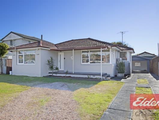 12 Narelle Crescent, Greenacre, NSW, 2190
