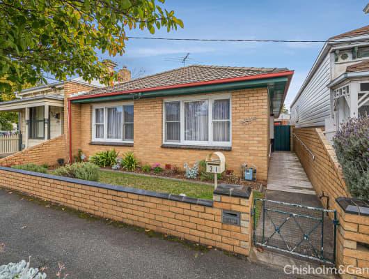 31 Derham Street, Port Melbourne, VIC, 3207