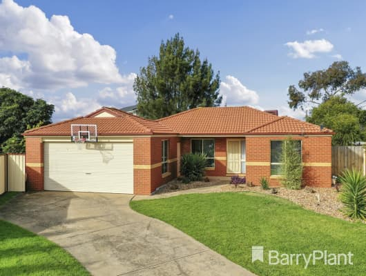 5 Paruna Place, Hoppers Crossing, VIC, 3029