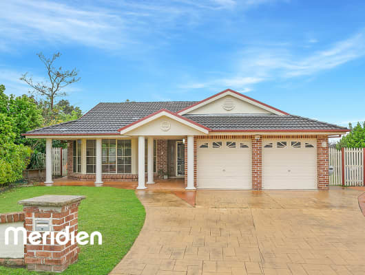 35 Patriot Pl, Rouse Hill, NSW, 2155