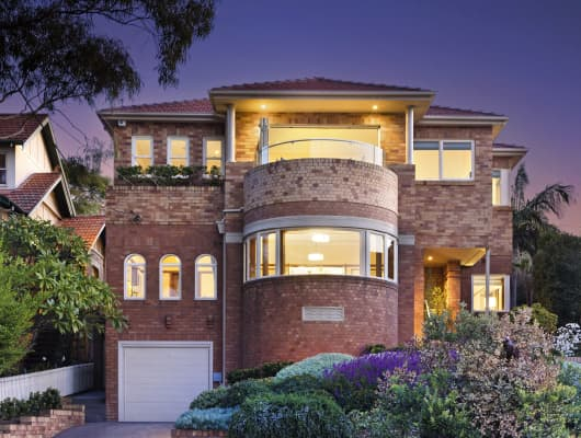 49 St Georges Crescent, Drummoyne, NSW, 2047