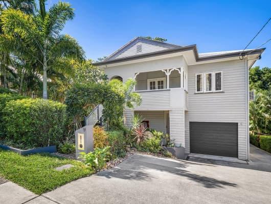 9 Hawthorne Road, Hawthorne, QLD, 4171