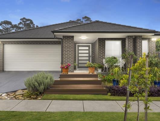 14 Conimbla St, Kellyville, NSW, 2155