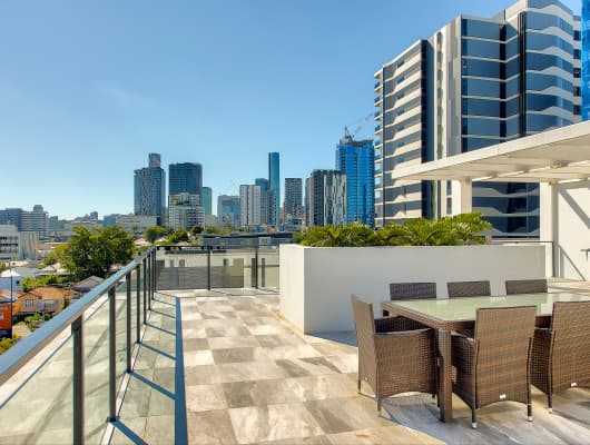 502/29 Bank Street, West End, QLD, 4101