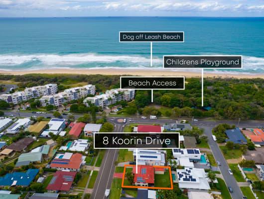 8 Koorin Drive, Warana, QLD, 4575