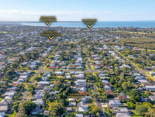 73 Finnie Road, Deagon, QLD, 4017