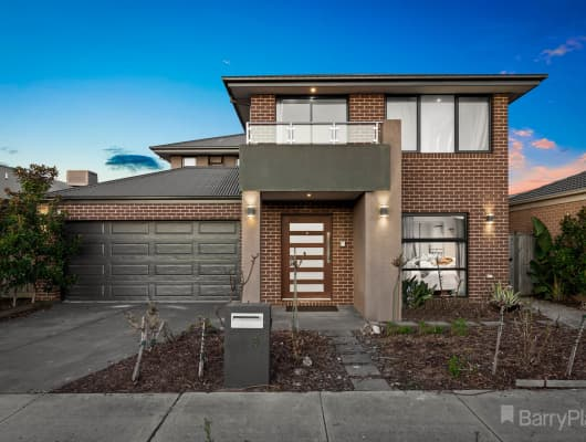 9 Weatherby Avenue, Officer, VIC, 3809