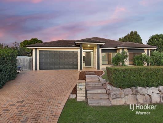 22 Bayberry Crescent, Warner, QLD, 4500