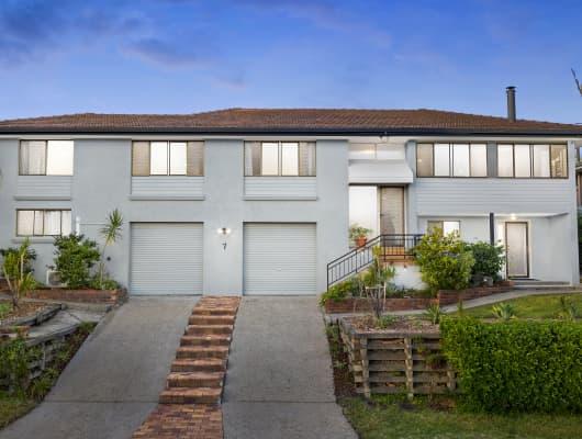 7 Manooka St, Aspley, QLD, 4034