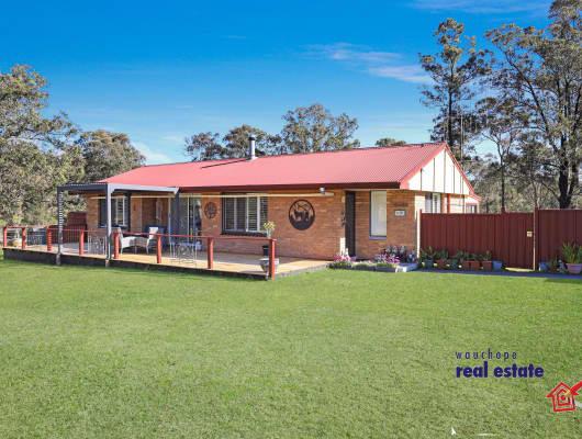 820 Beechwood Road, Beechwood, NSW, 2446