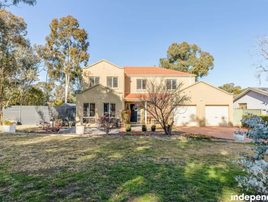 25 Rosenthal St, Campbell, ACT, 2612
