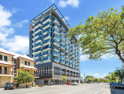 509/271-281 Gouger Street, Adelaide, SA, 5000