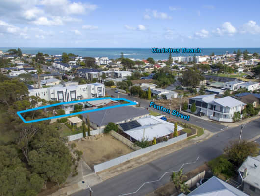 58 Fenton Avenue, Christies Beach, SA, 5165