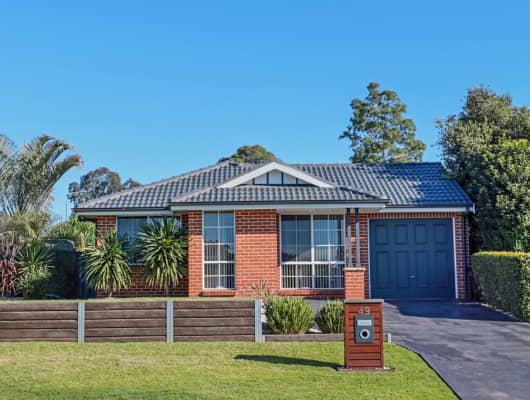 49 Candlebark Circuit, Glenmore Park, NSW, 2745