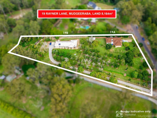 19 Rayner Lane, Mudgeeraba, QLD, 4213