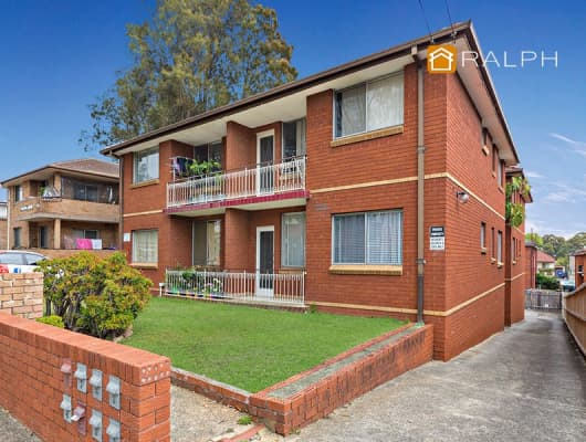 5/123 Sproule Street, Lakemba, NSW, 2195