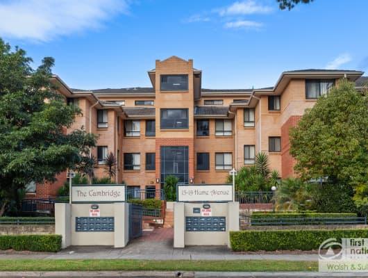 7/15-19 Hume Avenue, Castle Hill, NSW, 2154