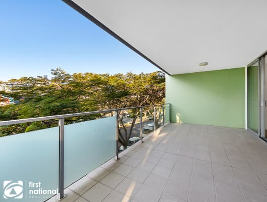 47/20 Donkin St, West End, QLD, 4101