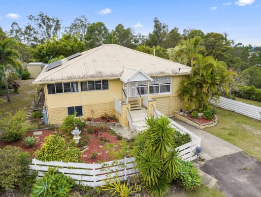 22 Banks Pocket Road, Gympie, QLD, 4570