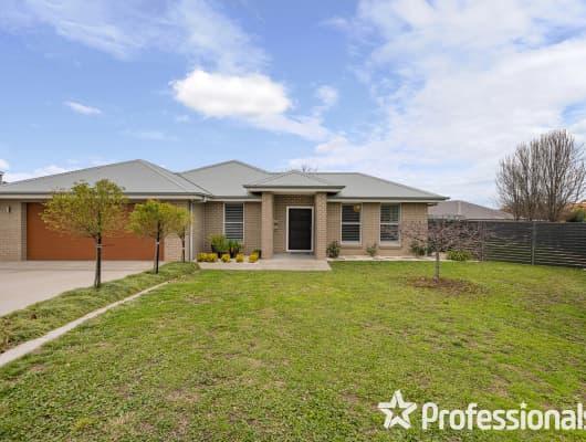 35 Cheviot Drive, Kelso, NSW, 2795