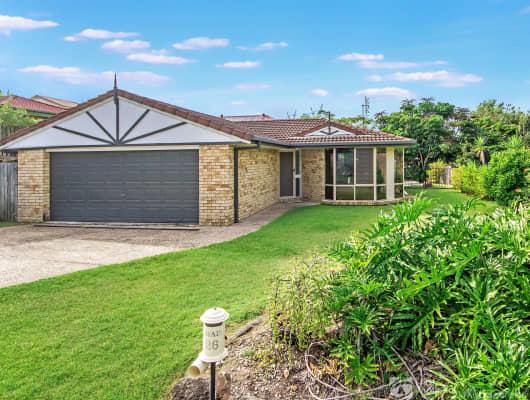 26 Sugarglider Lane, Mudgeeraba, QLD, 4213
