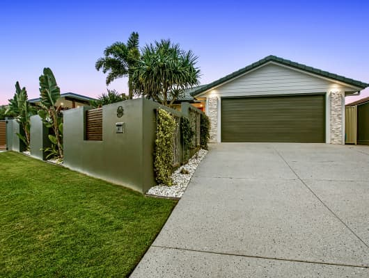 4 Sable Cl, Thornlands, QLD, 4164
