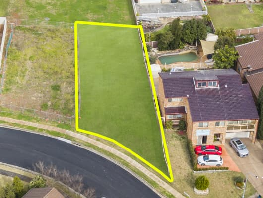 28 Ringtail Crescent, Bossley Park, NSW, 2176