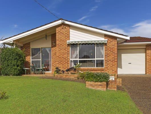 2/36 Sirius Avenue, Bateau Bay, NSW, 2261