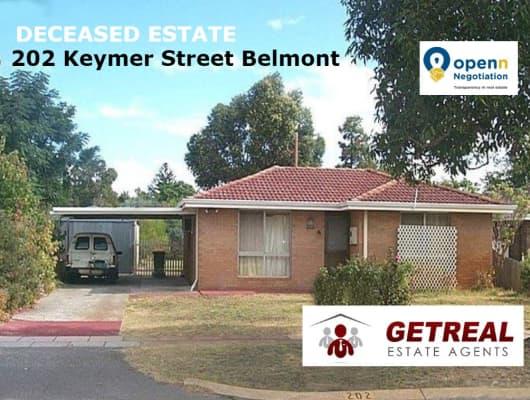 202 Keymer Street, Belmont, WA, 6104