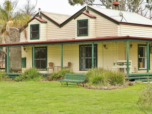 813 North Redesdale Road North, Redesdale, VIC, 3444