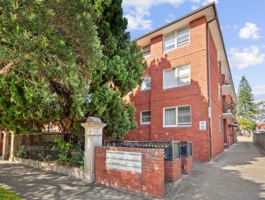 1/17 George Street, Marrickville, NSW, 2204