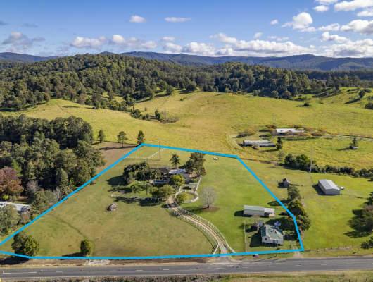 603 Orara Way, Nana Glen, NSW, 2450