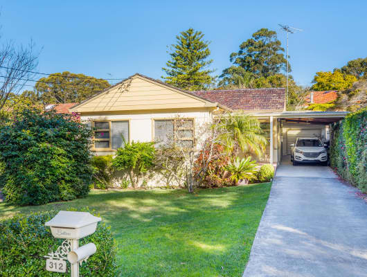 312 Forest Road, Kirrawee, NSW, 2232