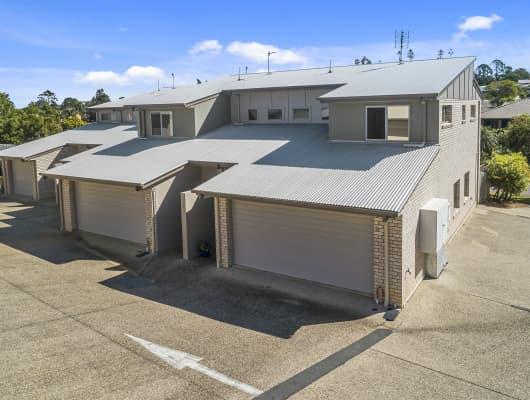 Unit 16/14 Banksia Drive, Gympie, QLD, 4570